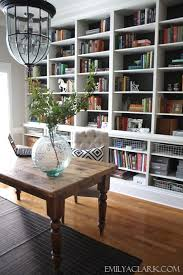 Lights For Bookshelves Best 25 Office Bookshelves Ideas On Pinterest Wall Bookshelves