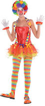 crayon halloween costume party city women u0027s clown accessories party city