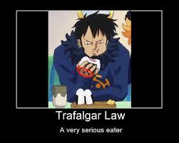 Meme One Piece - one piece law demotivational poster by bakeneko14 on deviantart