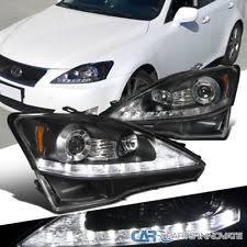 lexus is 250 warranty left car truck headlights for lexus is250 with warranty ebay