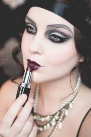 how to do a 20 s look for halloween isadora ireland