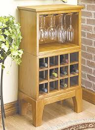 Free Woodworking Plans Kitchen Cabinets by Wine Cabinet Woodworking Plan Home Pinterest Wine Cabinets