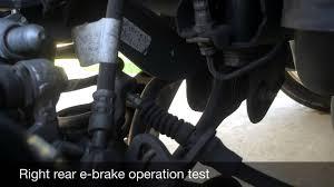 2012 passat sel e brake switch light my car is possessed youtube