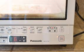 Panasonic Xpress Toaster Oven Panasonic Flashxpress Toaster Oven Review And Giveaway