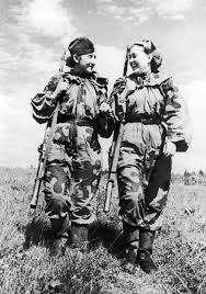 the female soviet snipers who helped defeat germany