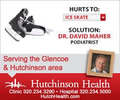 Hutch Health Glencoe U0026 Hutchinson Area Foot Doctor Glencoe U0026 Hutchinson