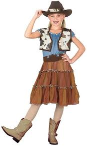 Cowgirl Halloween Costume Cowgirl Halloween Costumes Hubpages