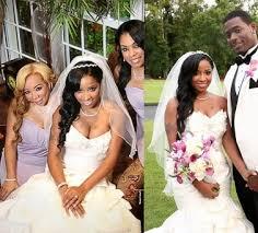 more wedding fab toya u0026 memphitz wright u0027s wedding pics u0026 video