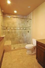 bathroom tile large beige tiles beige and white bathroom