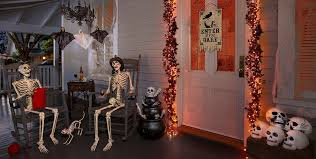 Halloween Skeleton Halloween Skeletons U0026 Skeleton Decorations Halloween Skulls