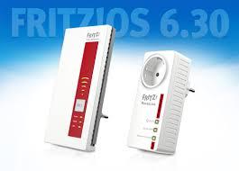benutzeroberfläche fritz repeater avm reicht fritzos update für wlan repeater und powerline adapter