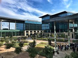 is toyota american toyota headquarters in plano wins environment award plano