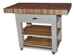 island trolley kitchen kitchen island ebay