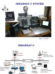 inmarsat c english telecommunications technology