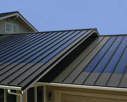 mid century modern metal roof google search house exterior