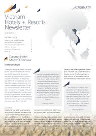 alternaty da nang hotels and resorts market view 2013