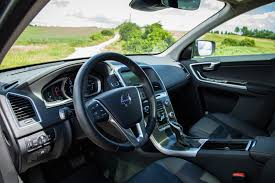 2016 volvo xc60 interior review 2015 volvo xc60 drive e canadian auto review