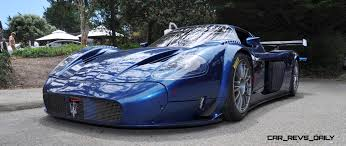maserati mc12 car revs daily com 2006 maserati mc12 corsa 48