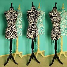 98 best Dress forms Dressmakers dummies images on Pinterest