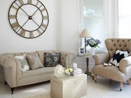 living room with clock country living room london by rigby