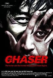 the chaser 2008 imdb