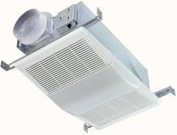 nutone bathroom fan and light