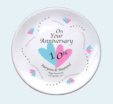 11th anniversary gift ideas ideas for 10th wedding anniversary gifts wedding planning