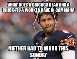 Funny Chicago Bears Memes - funny christian memes clean christian jokes church humor