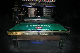 Custom Pool Tables by Custom Pool Tables Agr Las Vegas