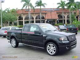 ford f150 harley davidson truck for sale 2006 ford f150 harley davidson supercab in black a67510 truck