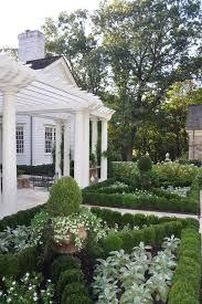 expansive formal garden decorating ideas landscape traditional