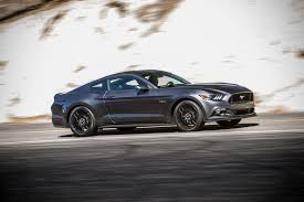 Release Date For 2015 Mustang 2015 Ford Mustang Reviews And Rating Motor Trend