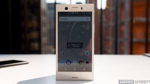 Compact Design Sony Xperia Xz1 And Xperia Xz1 Compact Quick Look