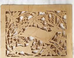 carved wood wall carved wood wall etsy
