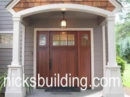 Shaker Style Exterior Doors Craftsman Doors Mission Doors Exterior Doors Front Doors For Sale