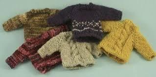 mini sweater ornaments free pattern knits and stitch juxtapost