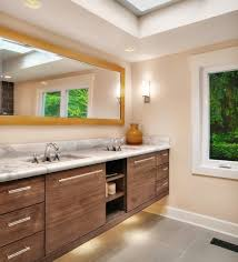 inspiring ideas of the designs of pedestal sink cabinet for your