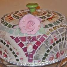 Ceramic Pedestal Cake Stand Shop Cake Stand With Dome On Wanelo
