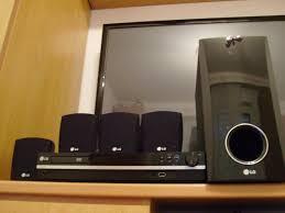 lg 5 1 home theater vand sistem home cinema lg ht353sd 5 1