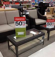 target coffee table set target patio furniture accessories 50 70 off all things target