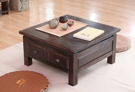 wooden cabinets for living room japanese antique wooden 4 drawer cabinet paulownia wood asian
