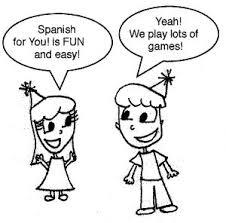 free spanish worksheets spanish for you spanish words