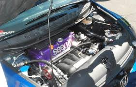 si e v o pour b honda 8th civic si k series fg2 fa5 garrett t3 turbo kit