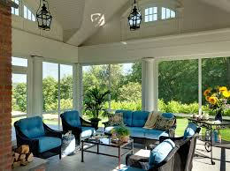 magnificent screened in porch ideas in porch traditional with