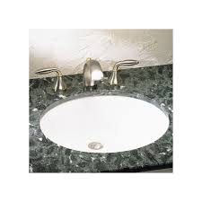 Undermount Porcelain Kitchen Sinks by Faucet Com 0496 300 020 In White By American Standard