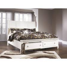 White Sleigh Bed White Sleigh Bed