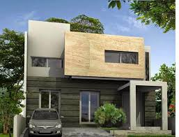 2 floor house minimalist home design modern european style miliondemorts