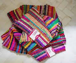 Crochet A Rag Rug Diy Purse From Rag Rug The Heathered Nest