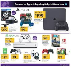 walmart s black friday 2017 ad is out kfor