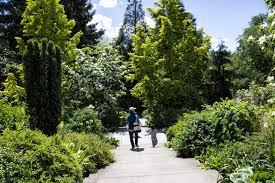 Botanical Garden Bellevue Bellevue Botanical Garden Celebrates 25 Years Of Amazing Plants